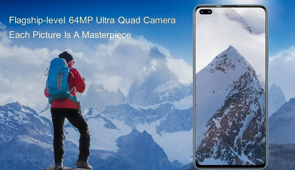 Tecno Camon 16 series with 64MP quad camera to launch on September 3