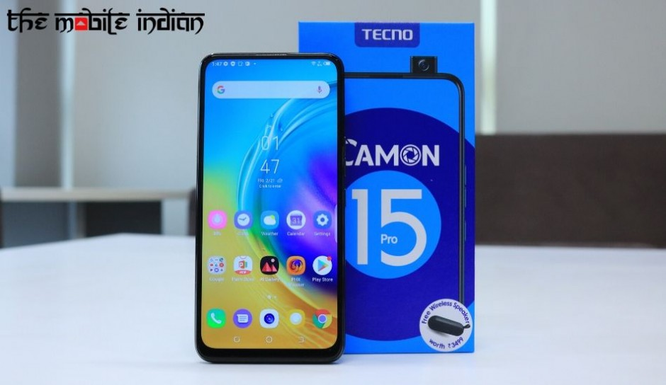 Tecno Camon 15 Pro Review: Is it worth buying?
