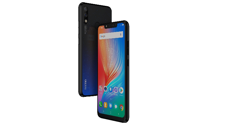 Tecno Camon iSky 3 with dual-camera setup, Android Pie launched in India