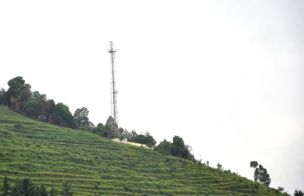 Cell towers and mobile phone radiation norms in India
