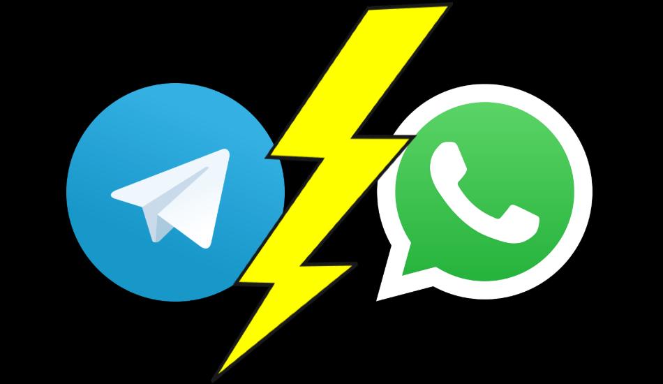 WhatsApp will never be secure: Telegram founder Pavel Durov