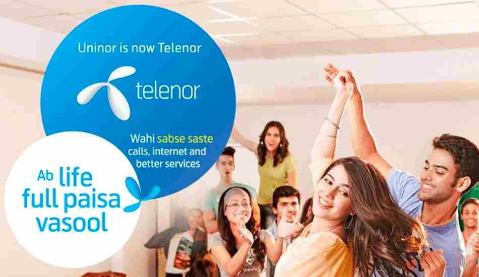 Telenor introduces 4G services in Dehradun