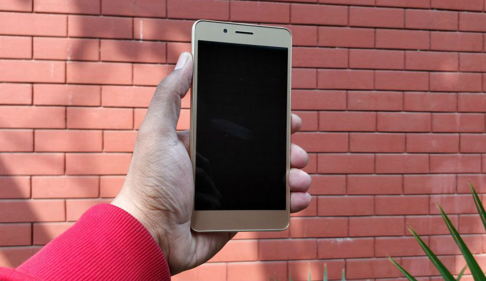 10.or D Review: A Stock Android alternative of Xiaomi Redmi 5A?
