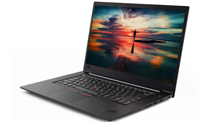 Lenovo ThinkPad X1 Extreme launched in India, price starts at Rs 1.97 lakhs