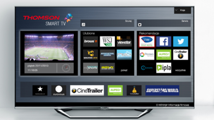 Thomson launches range of certified Android TVs starting at Rs 10,999