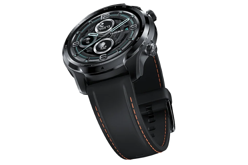 TicWatch Pro 3 GPS launched in India for Rs 27,999