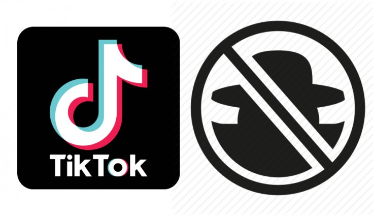 TikTok is once again accused of sending personal user data to China
