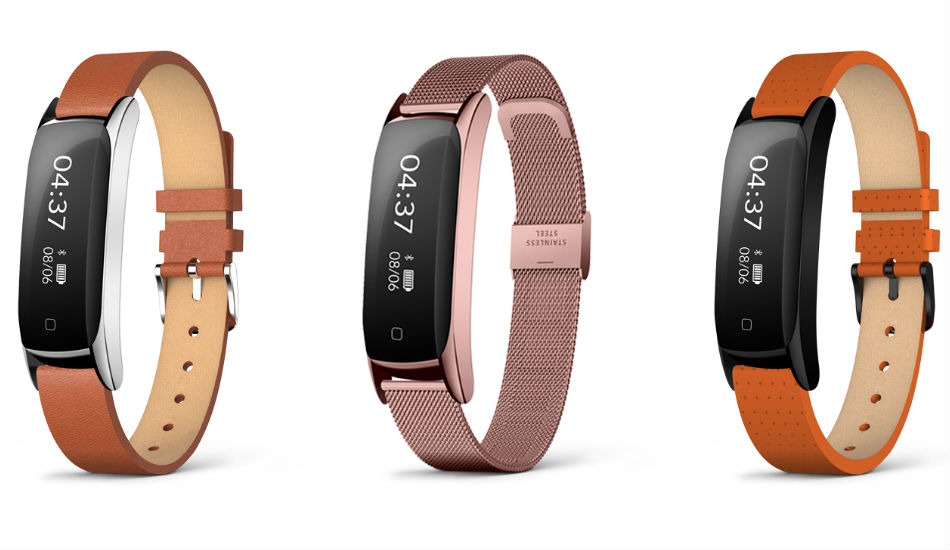 Timex Blink activity tracker with SOS technology launched in India