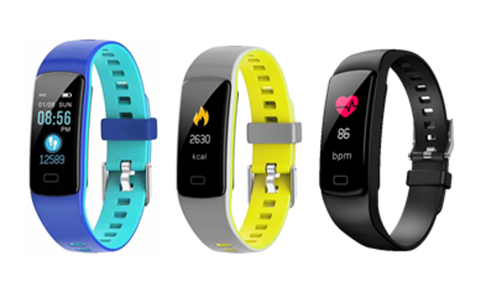 Timex Helix Gusto 2.0 fitness band launched in India for Rs 2495