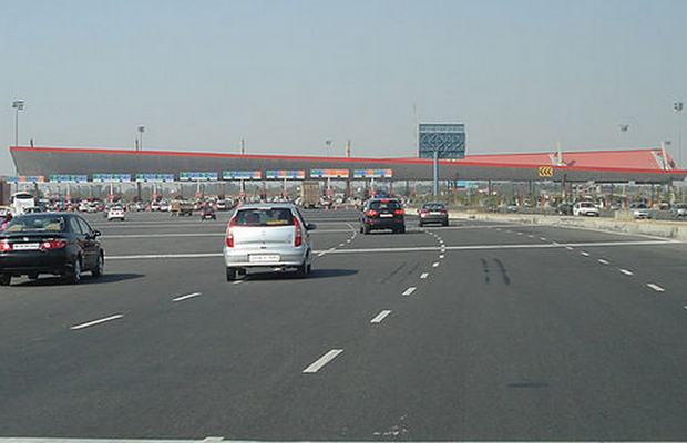 Now recharge your Delhi-Gurgaon expressway toll card from Paytm