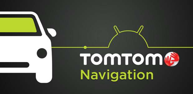 TomTom navigation app comes to Android