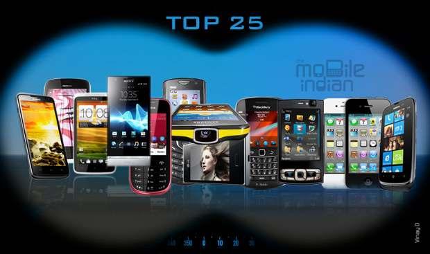 Indian handset brands shining: TMI survey