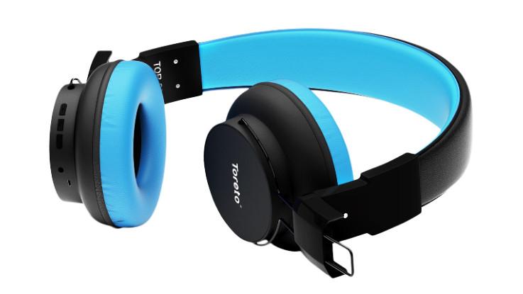 Toreto Blast wireless headphones launched in India