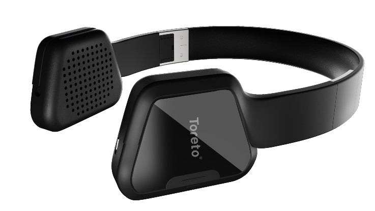 Toreto Air wireless headphone launched in India for Rs 2,499