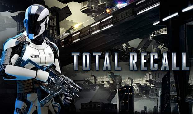 Game review: Total Recall for iOS