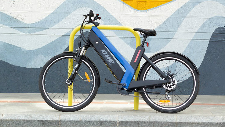 Tronx Motors introduces its first smart crossover electric bike in India