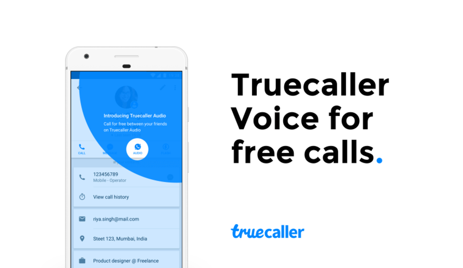 Truecaller Voice now offers interruption-free Calls
