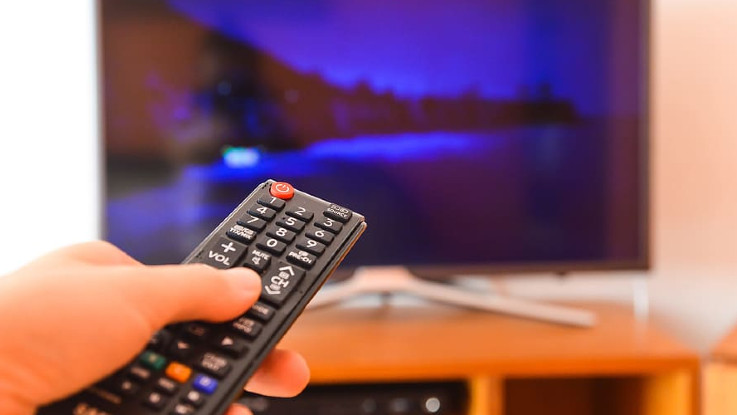 Govt put restrictions on import of colour TVs in India
