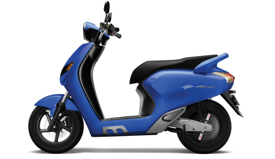 Twenty Two Motors launches AI-enabled, Cloud-Connected Electric Scooter Flow in India