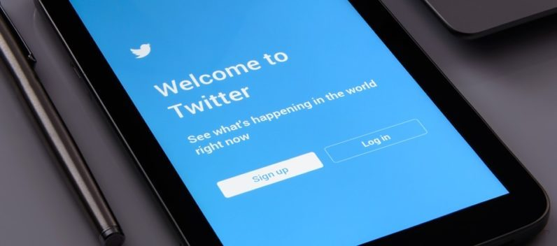 How to set 2 factor authentication on twitter?