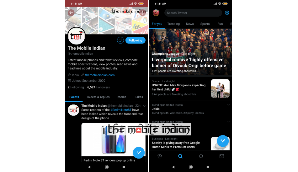 Twitter rolls out 'Lights Out' true dark mode to Android, here's how to enable it