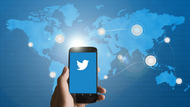 Reset your Twitter password immediately!