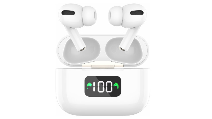 U&i Morning wireless earbuds launched in India