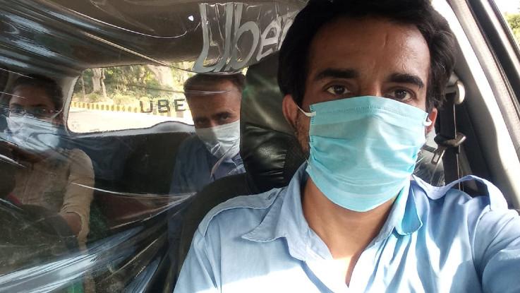 Uber extends its UberMedic service to more public hospitals in Delhi