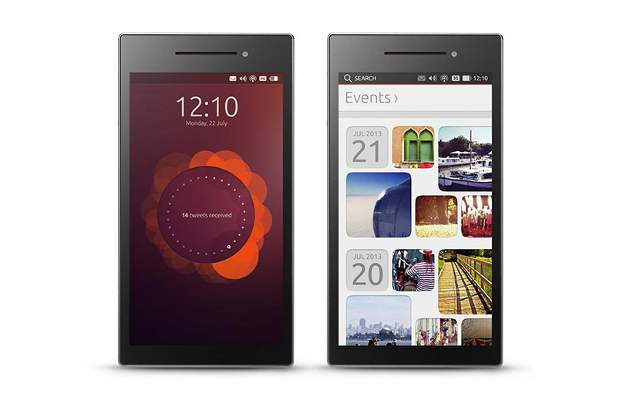 Ubuntu Edge smartphone to have dual boot option with Android OS