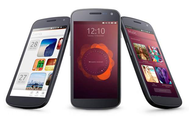 New version of Ubuntu for entry-level handsets announced