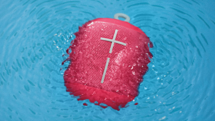 Ultimate Ears Wonderboom Freestyle Collection Bluetooth speaker launched in India
