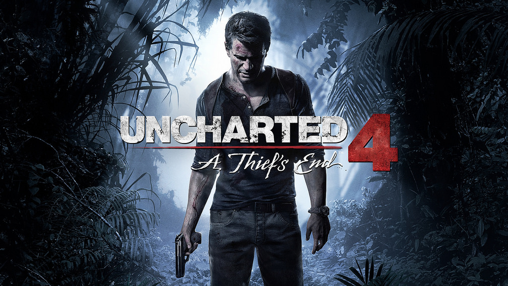 Naughty Dog Releases Uncharted 4: A Thief's End exclusively for PS4