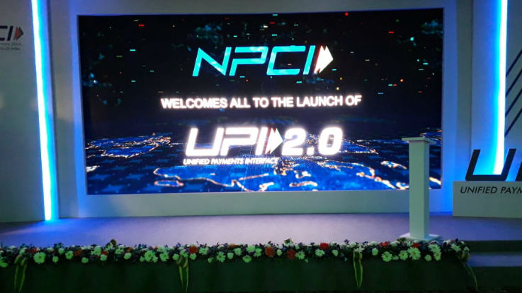 UPI 2.0 with Overdraft account support, signed intent, Mandate and more launched in India