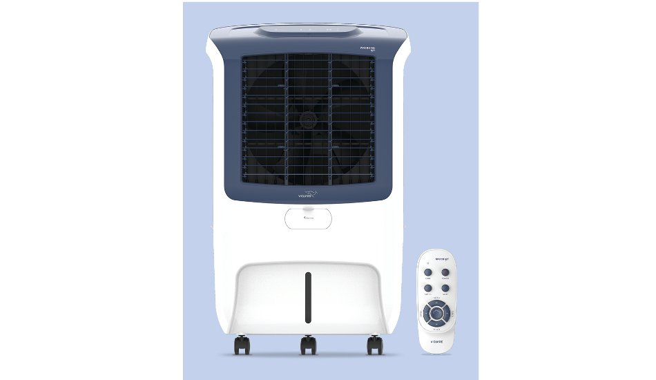 V- Guard Launches Aikido NXT Range of Air Coolers