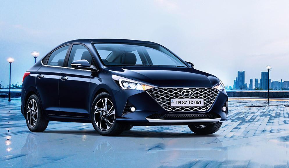 Hyundai Verna facelift launches in India starting at Rs 9.31 lakh