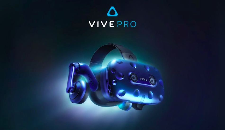 CES 2018: HTC announces Vive Pro VR headset with Vive Wireless Adaptor