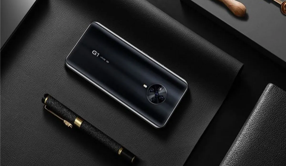 Vivo G1 5G launched with 6.44-inch AMOLED Display , Samsung Exynos 980 SoC