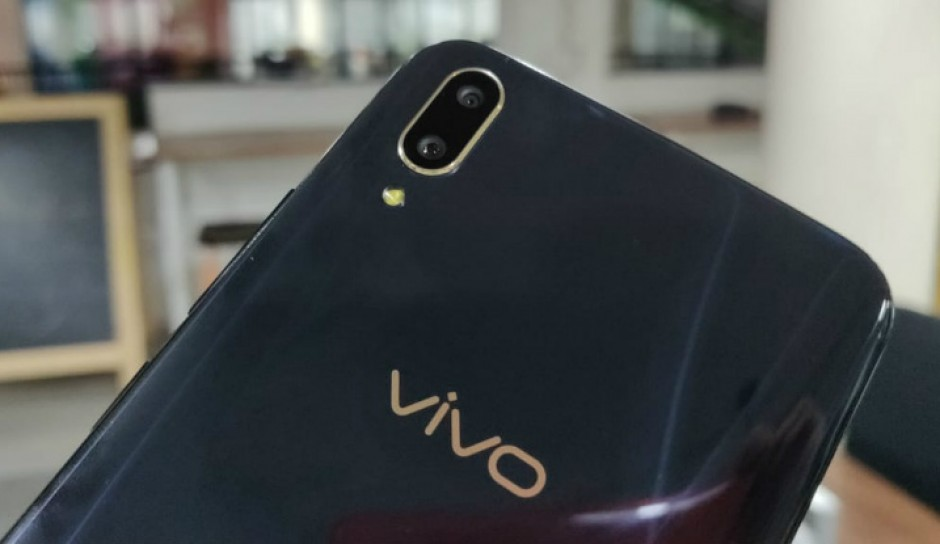 iQOO 3 could be the name of brand's next flagship phone, might launch in India next month