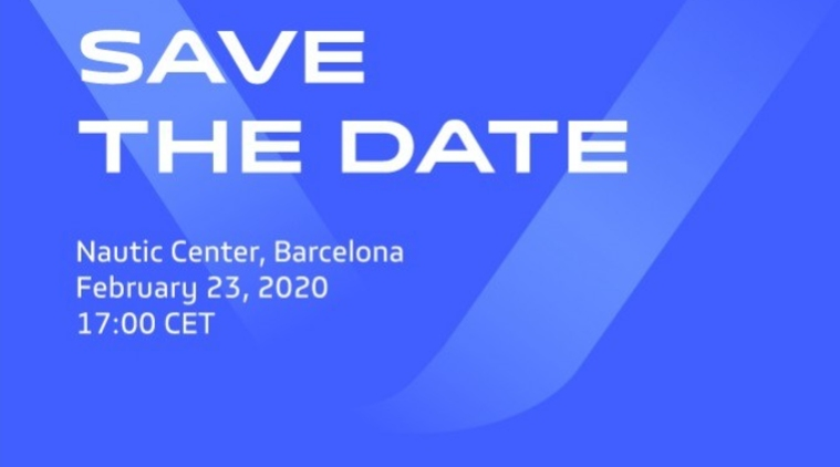 Vivo sends out invites for MWC 2020 event on February 23