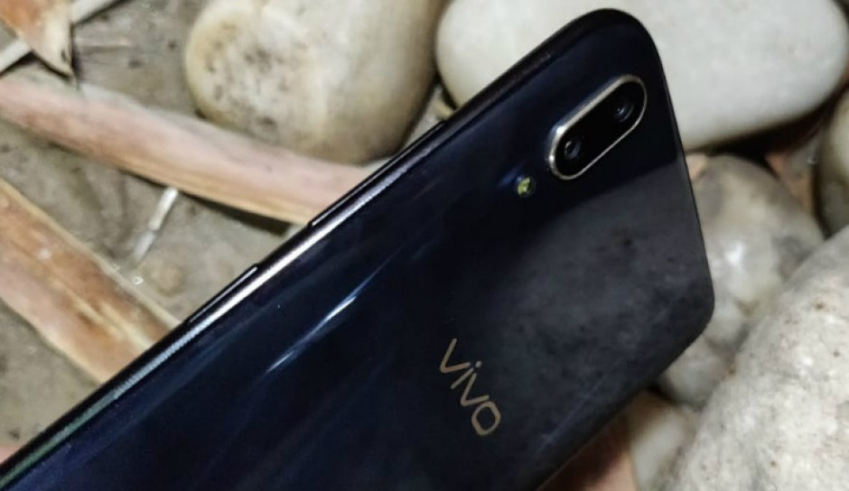 Vivo V15 Pro First Impressions: Is it a masterstroke from Vivo?