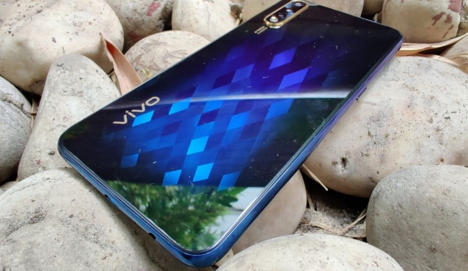 After offline push, Vivo S1 will be available on Flipkart and Amazon from today