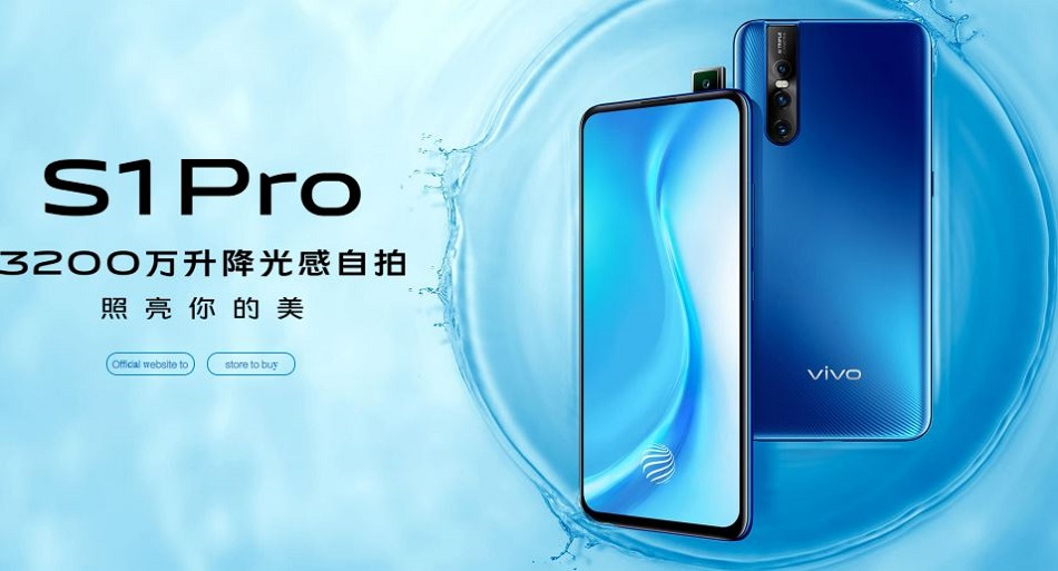 Vivo S1 Prime teased to launch soon, specifications tipped