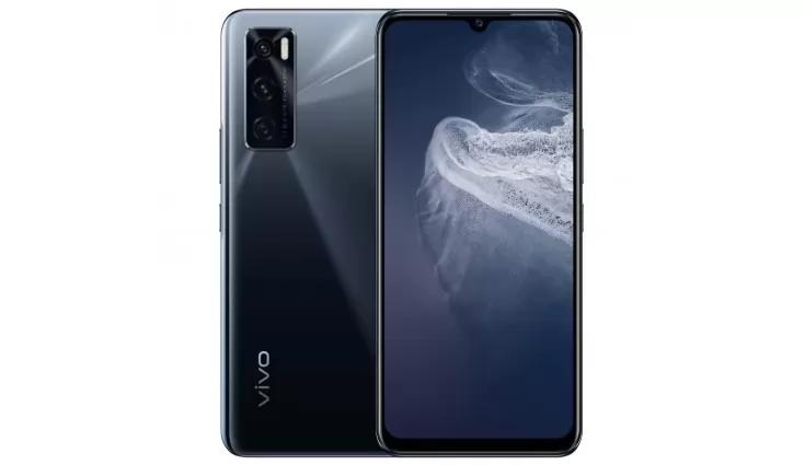 Vivo V20 SE receiving Android 11-based Funtouch OS 11 update in India