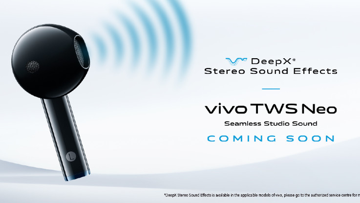Vivo TWS Neo earbuds launched in India with Bluetooth 5.2, aptX support
