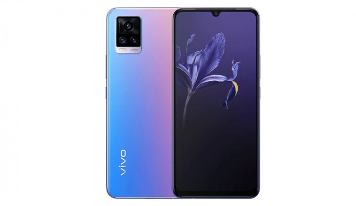 Vivo 20  to launch with Android 11 out-of-the-box in India, ahead of OnePlus, Realme and Pixel