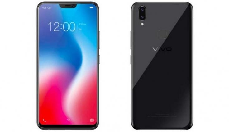 Vivo V9 receives a price cut in India