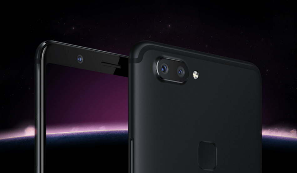 Vivo launches X20 Plus UD with in-display fingerprint sensor and 6.43 full HD+ display