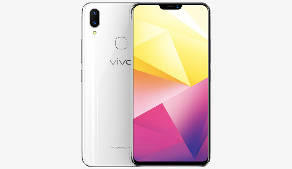 Vivo X21i with Helio P60 SoC, Android 8.1 Oreo announced