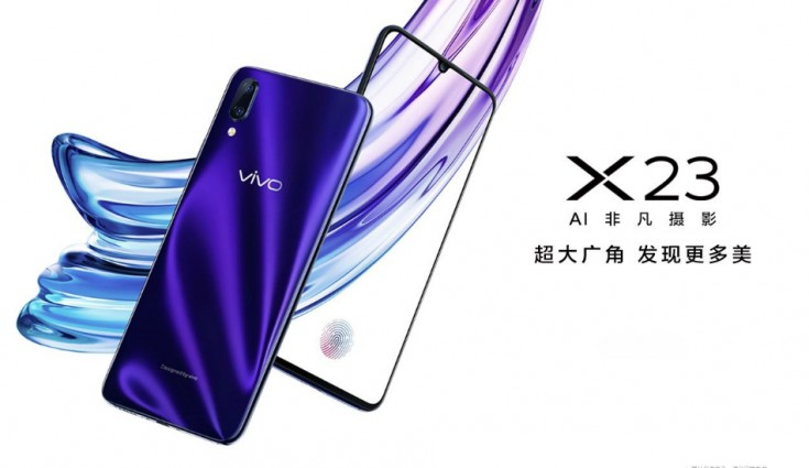 Vivo X27 full specifications listed