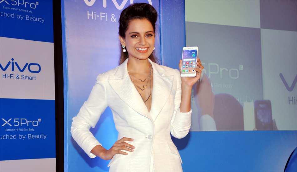 Vivo X5 Pro, V1, V1 Max launched in India